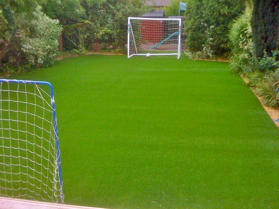Artificial Grass Installation Lincolnshire
